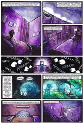 Fear of the Dark by JohannesVIII