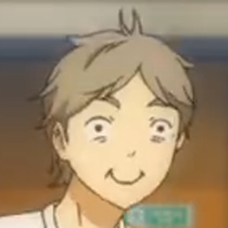 Výsledek obrázku pro sugawara derp face