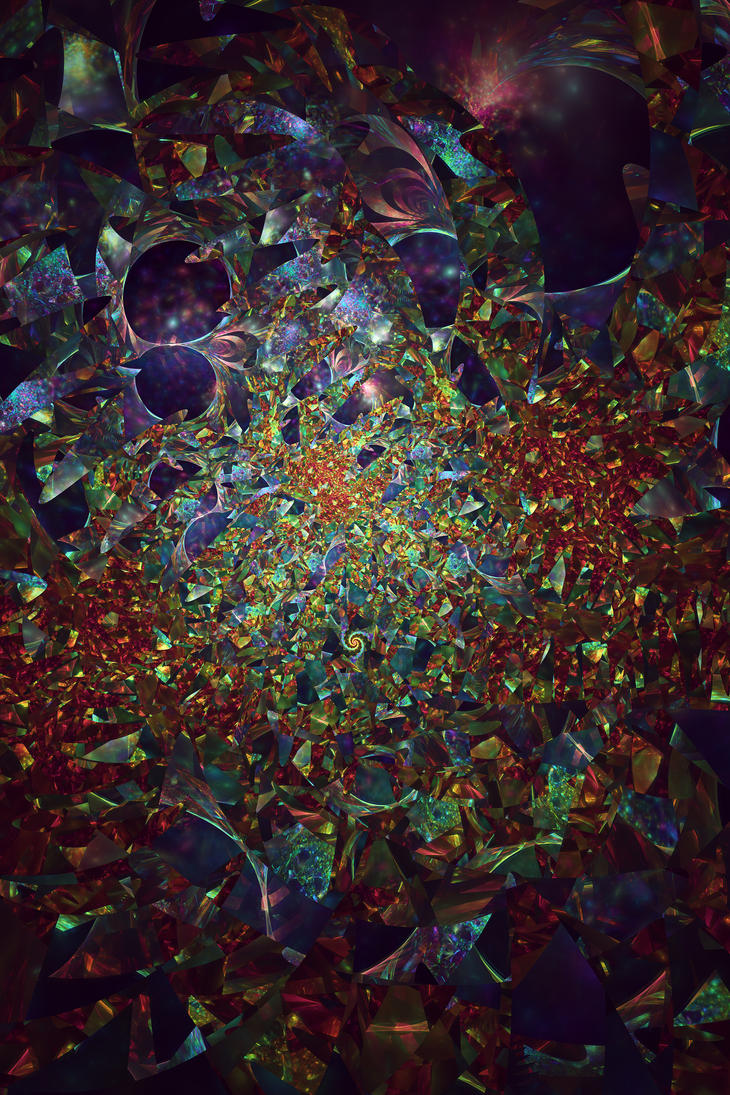 Fragments by Naviretlav