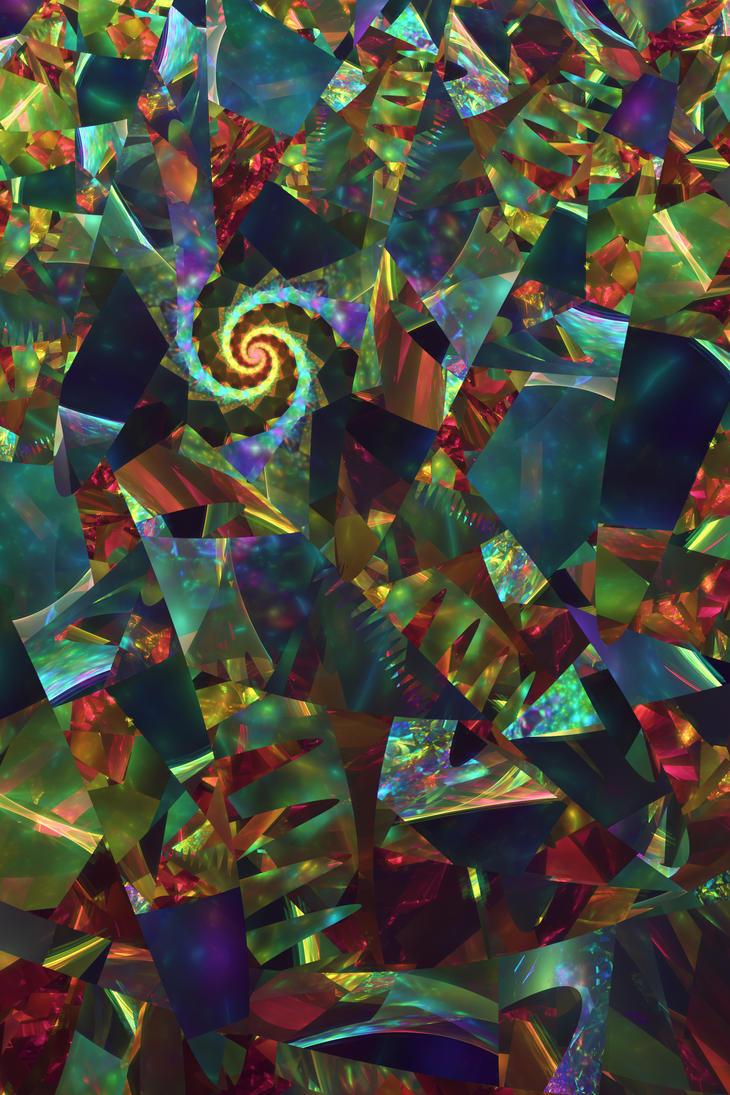 Fragments - Detalil by Naviretlav