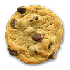 Icon - Cookie 001 by tppgraphics
