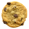 Icon - Cookie 002 by tppgraphics