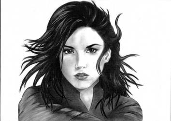 Jaina Solo by mioboe