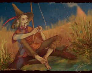 The Marsh-wiggle
