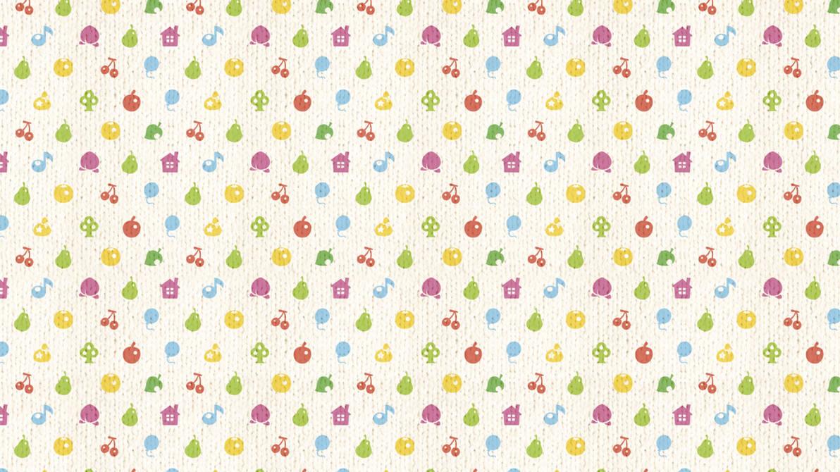 Animal Crossing Items Wallpaper | 4K HD by SupaBloopa on ...