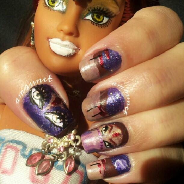 Nail Arts Queen | Nail Art Designs