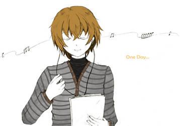One Day... by YukiChanMadness