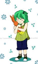 Never Grow Up by YukiChanMadness