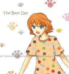 The Best Day by YukiChanMadness