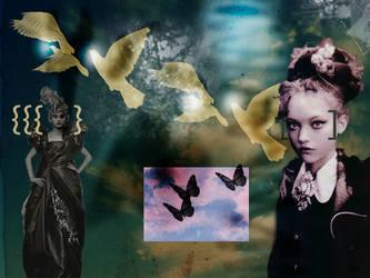 :. Image ...:+++  + by VintageCherries