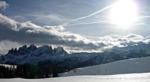 Dolomiti - Panorama III