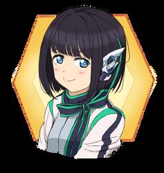 Izu (Kamen Rider Zero One)