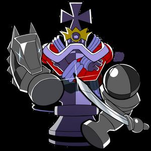 KingMan for Collab