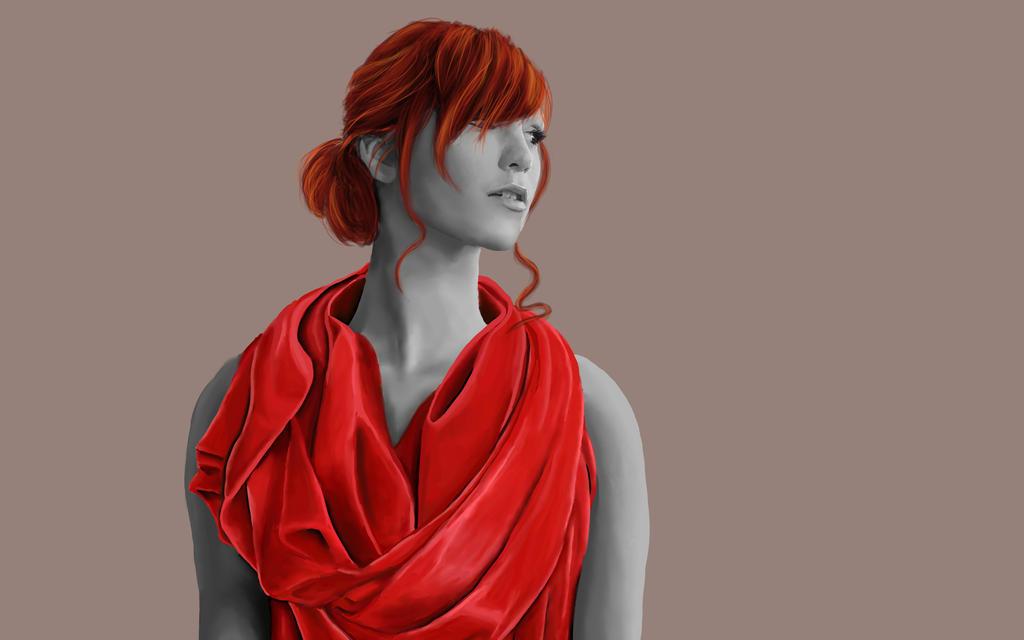 Lilith by Blair-Piasdottir