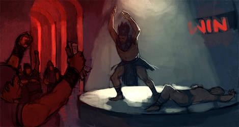Rumble by Jayto