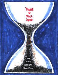 Losing Time by shelstarkman
