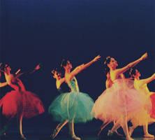 Ballerinas by theyshineforYou-ik