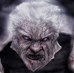 The Wolfman Sr