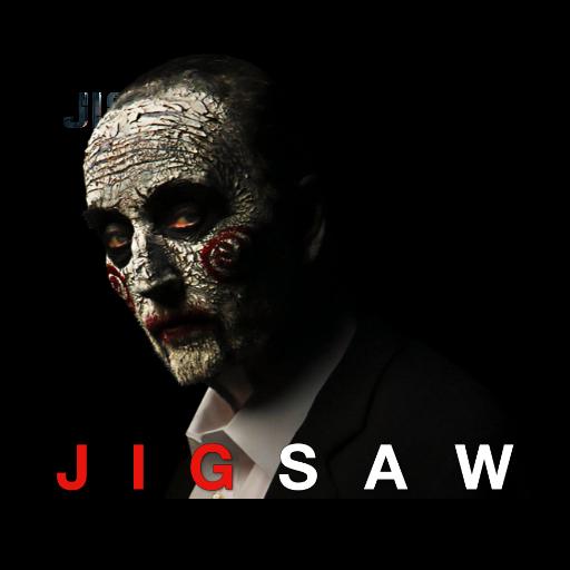 JIGSAW (2017) folder icon by Bsharazen on DeviantArt