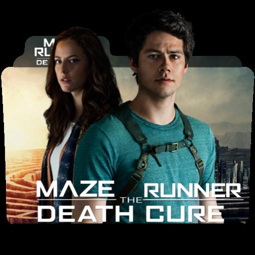 Maze Runner The Death Cure 2018 Folder Icon By Bsharazen On Deviantart
