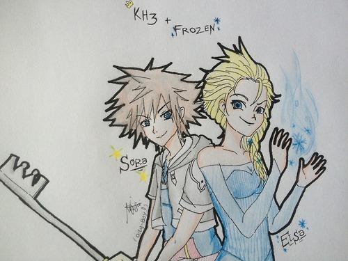 _sora_and_elsa__by_aizy_boy04-d7m97qs.jp