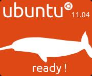 Ubuntu Natty Narwhal - 11.04 by dermamred