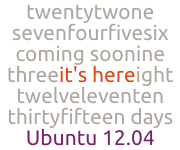 Ubuntu - Precise Pargolin - 12.04