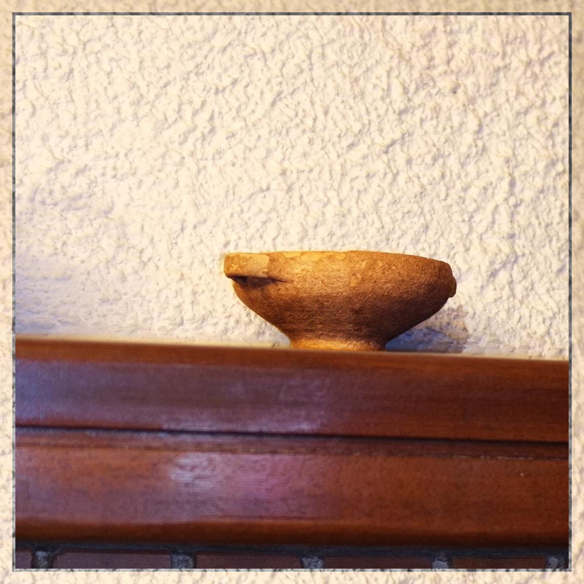 Il labbro nascosto di un vaso by dermamred