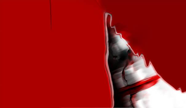Qualcosa di rosso tra il bianco e il nero