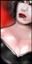 Una donna by dermamred