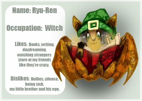 ryu-ren's Profile Picture