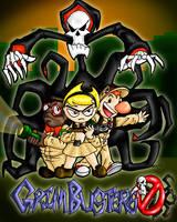 Grim Busters by Biskuits