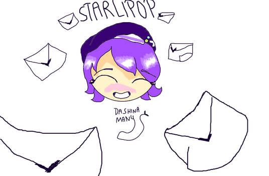 |Icon| Starlipop