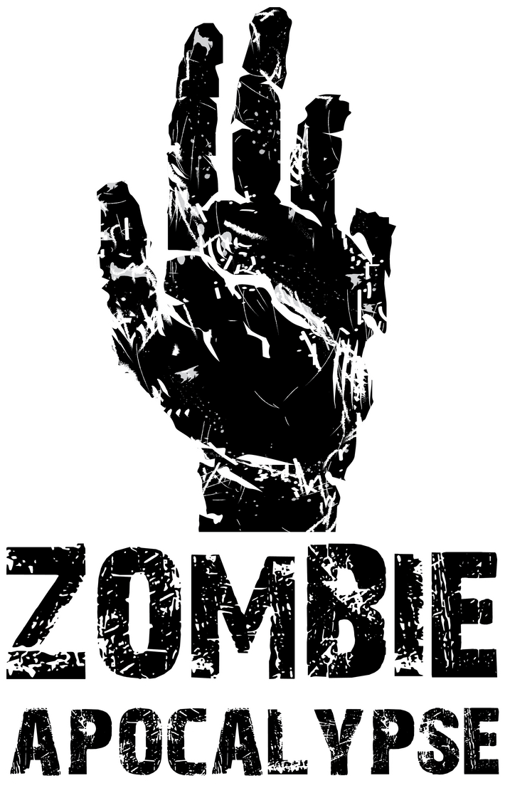 Zombie Apocalypse - Hand reaching out of the groun by ...