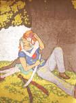 ZoNa Spring Kiss