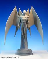 'Archangel' by MarkNewman