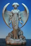 Nouveau Angel