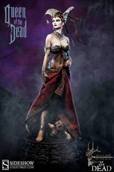 Queen of the dead 1
