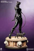Catwoman PF- Sideshow 2 by MarkNewman