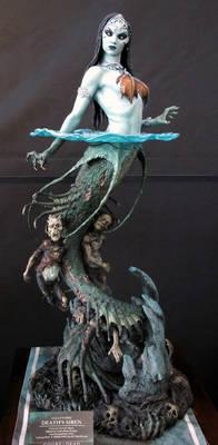 Gallavarbe Death's Siren