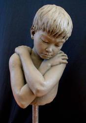 Boy by MarkNewman