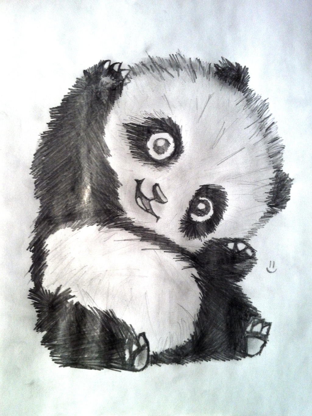 Cute Easy Drawings Of Pandas Images amp Pictures Becuo