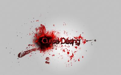 Logotyp Curse Design by CurseDesign
