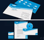 Papership Corporate Design