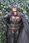 Batgirl Begins: Ivy