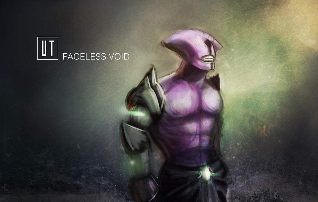 Faceless Void by Vidacek