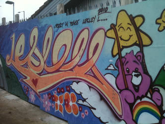commemorative wall art