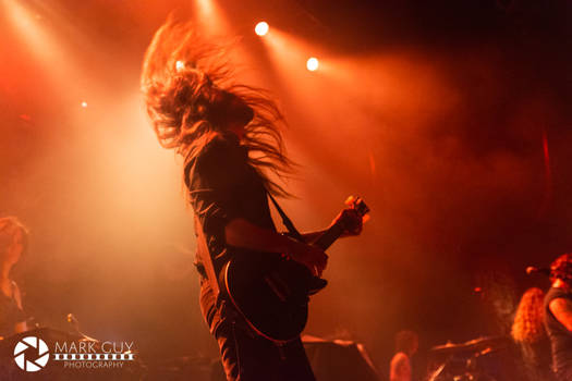 Kody Keyworth - Wolves in the Throne Room