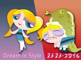 gook Style ? by Sukapon-ta