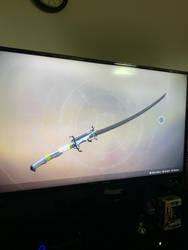 D2 gambit prime sword just in case by pugwash1